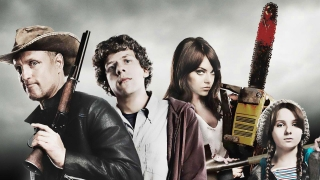 Zombieland (2009) Full Movie - HD 720p